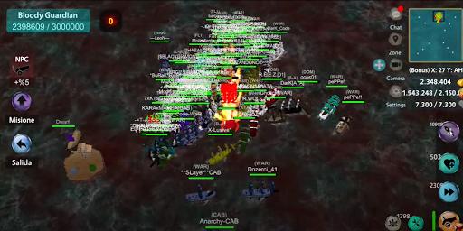 Battle of Sea: Pirate Fight 1.7.9 screenshots 3