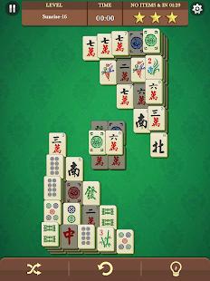 Mahjong 2.2.4 Screenshots 13