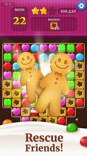 Cookie Crunch Classic  screenshots 2