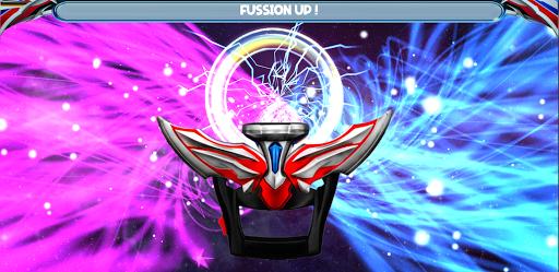 DX Ultraman ORB Sim for Ultraman ORB 1.2 screenshots 23