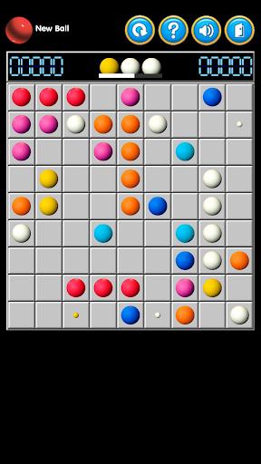 Lines 98 - Color Lines - Line 98 apkpoly screenshots 5