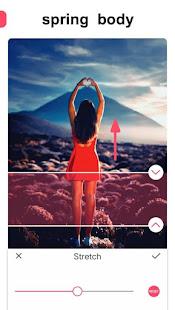 Square Pic - Photo Editor ,Blur Image Background