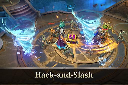Rage of Destiny 1.0.4 screenshots 3