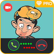 Mr. Funny Fake Call & Animated Videos