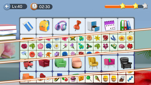 Onet Connect - Free Tile Match Puzzle Game 1.0.2 screenshots 7