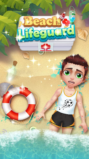 Beach Rescue - Party Doctor 2.7.5038 screenshots 4