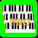 音律ピアノ Pro - Androidアプリ