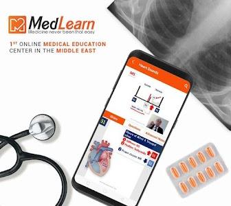 MedLearn - Medical Education 2.4.1