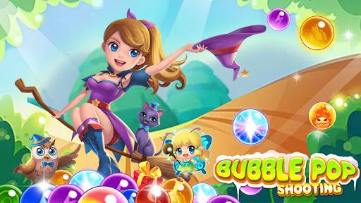 Bubble Pop - Classic Bubble Shooter Match 3 Game  screenshots 6