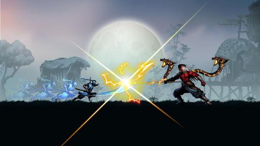 Ninja warrior: legend of adventure games 1.46.1 Screenshots 5