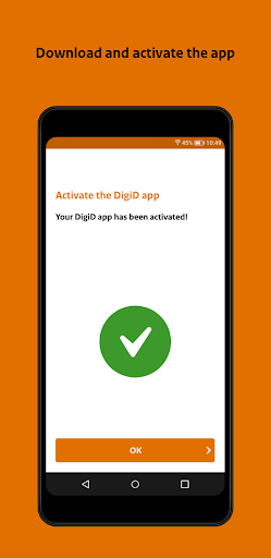 Download DigiD mod apk 1