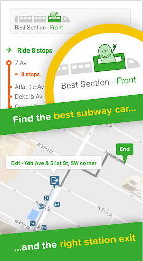 Citymapper: Directions For All Your Transportation 10.22 Screenshots 4