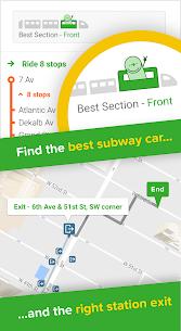 Citymapper: Tüm Ulaşımınız İçin Yol Tarifi 4
