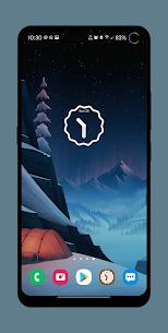 Android 12 Clock (MOD APK, AD-Free) v1.7 5
