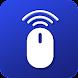キーボード トラックパッド(WiFi Mouse) - コンピュータコントローラ