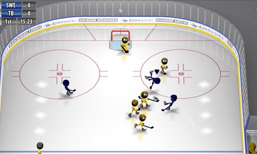 Stickman Ice Hockey  Screenshots 8
