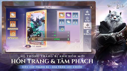 TG Hou00e0n Mu1ef9 - Perfect World VNG android2mod screenshots 7