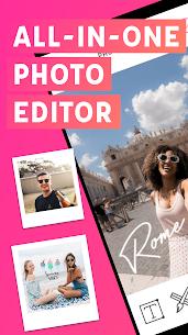 PicLab – Photo Editor Mod Apk (Premium Unlocked) 1