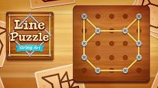 Line Puzzle: String Artのおすすめ画像2