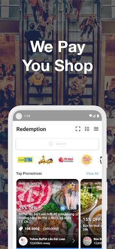 Mozo Consumer modavailable screenshots 1