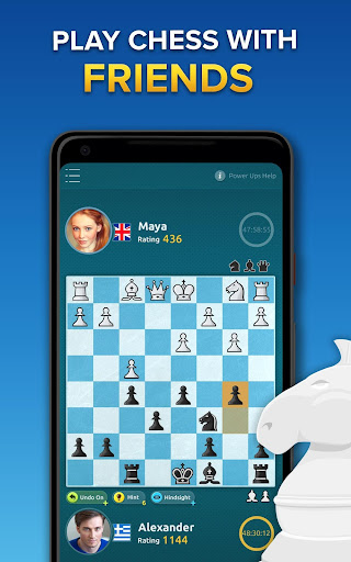 Chess Stars - Play Online  screenshots 17