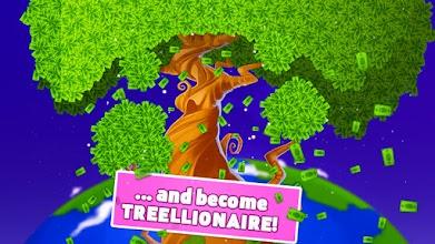 Money Tree: Grow Your Own Idle Cash Tree! screenshot thumbnail
