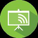 Aplicación de pizarra interactiva LiveBoard