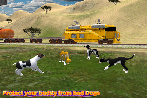 Help The Dogs 3.1 screenshots 24