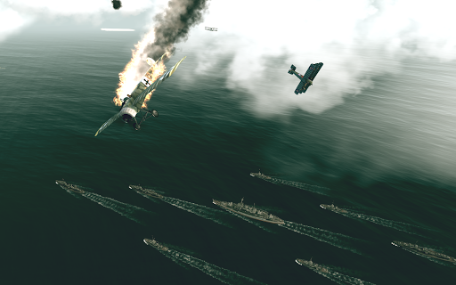 Warplanes: WW1 Sky Aces 1.3.2 screenshots 24