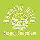 Beverly Hills Burger Bungalow icon