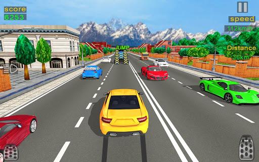 Highway Car Racing 2020: Traffic Fast Car Racer 2.18 screenshots 5