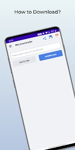 Moj Video Downloader Without Watermark 2.0.1