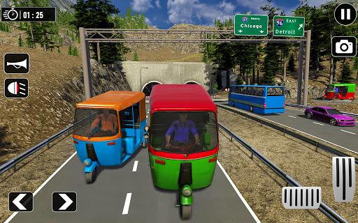 Tuk Tuk Rickshaw 1.0.11 Screenshots 5