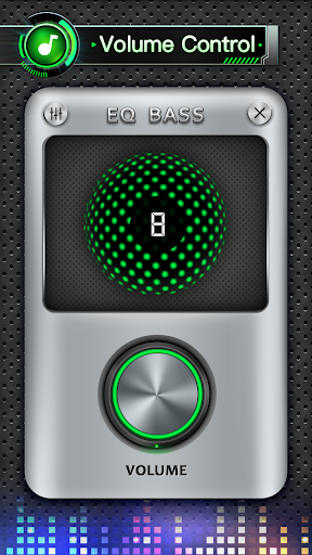 Equalizer, Bass Booster & Volume Booster - EQ 1.5.9 Screenshots 4