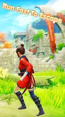 Temple Princess Endless Runのおすすめ画像2