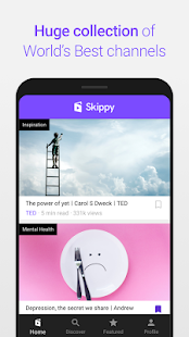Skippy - Better English, Better Life! Screenshot