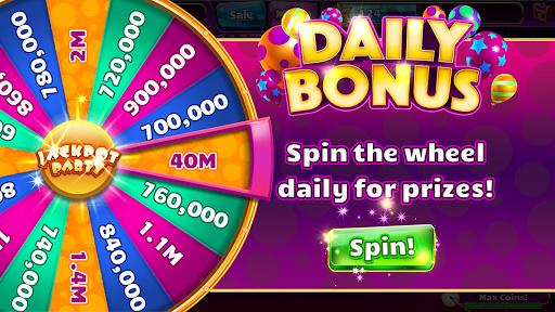 Jackpot Party Casino Games: Spin Free Casino Slots 5022.01 screenshots 8