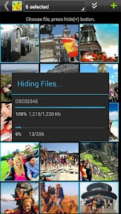 Gallery Lock (Hide pictures) APK Download For Android 3