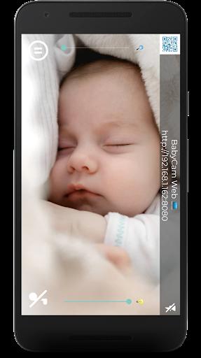 BabyCam - Baby Monitor Camera 1.99 Screenshots 3
