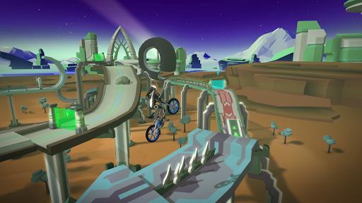 Gravity Rider Zero  Screenshots 7