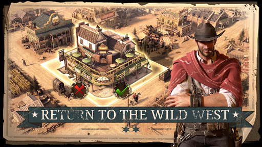 Frontier Justice - Return to the Wild West 1.1.6 screenshots 1