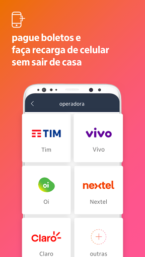iti Itau00fa: seu banco digital android2mod screenshots 7