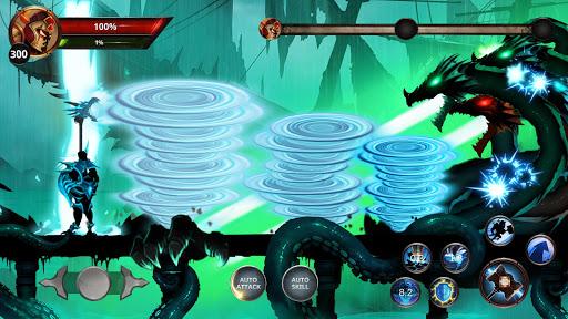 Stickman Legends: Shadow War Offline Fighting Game screenshots 23