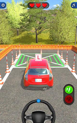 Driving School Test screenshots 15