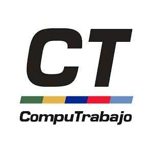 CompuTrabajo Ofertas de Empleo y Trabajo 1.14.3 by DGNET LTD. logo