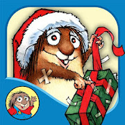 App Icon for Merry Christmas Mom and Dad App in United States Google Play Store