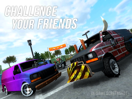 Demolition Derby Multiplayer 1.3.6 screenshots 10