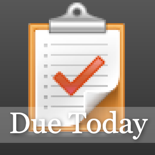 Due Today Tasks & To-do List For PC Windows (7, 8, 10 and 10x) & Mac Computer