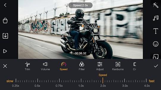 Film Maker Pro MOD APK 2.9.6.7 (Unlocked Pro) 6