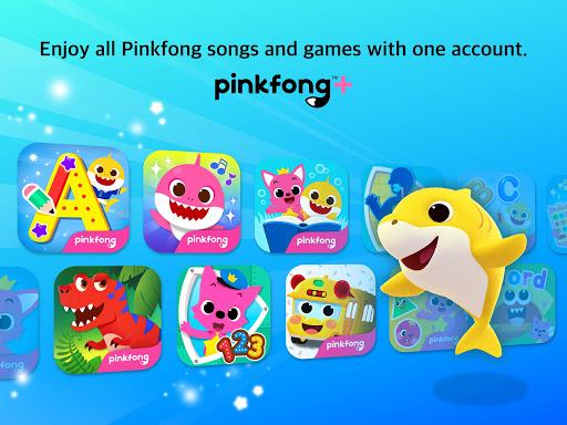 Pinkfong Baby Shark 33.1 Screenshots 14